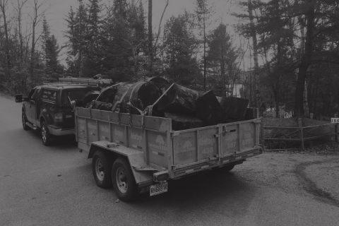 Services DDG équipement abattage arbre